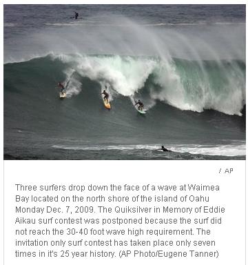 Surfers 122009