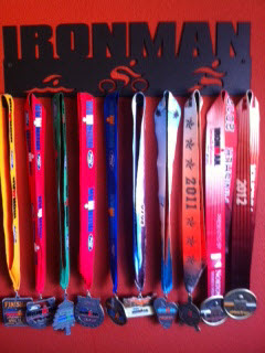 Ironman Medals 10