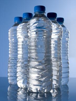 Bottled Watert